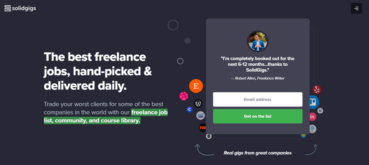 freelance business management software